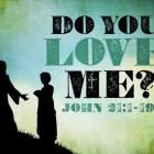 The Gospel that Saves is the Gospel that Sends (John 21:1-17)